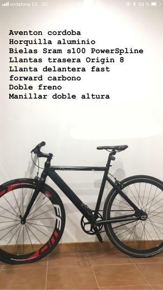 Bicicleta Aventon