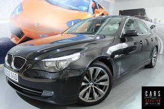 BMW Serie 5 525I 4p