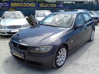 BMW Serie 3 318D MANUAL 2006