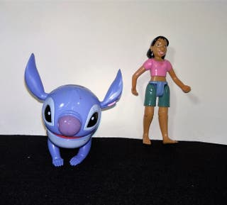 Lilo y Stich Disney