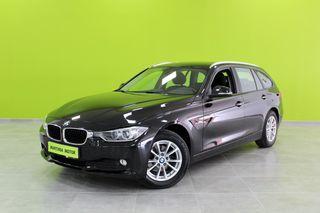 BMW SERIE 3 TOURING - AUTOMÁTICO Y SECUENCIAL.