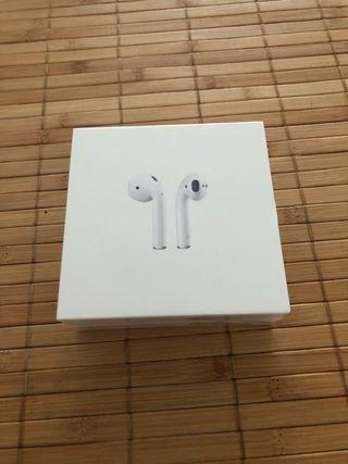Nuevo Apple Airpods Sellado
