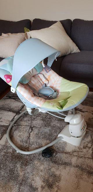 Balancín bebé