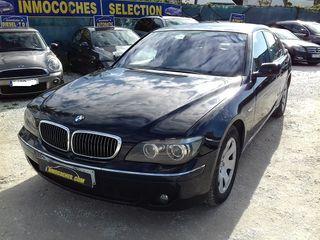 BMW Serie 7 740I 2005