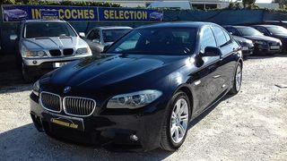 BMW Serie 5 520D PACK M2012