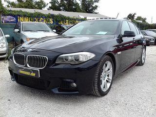 BMW Serie 5 520 D PACK M 2011