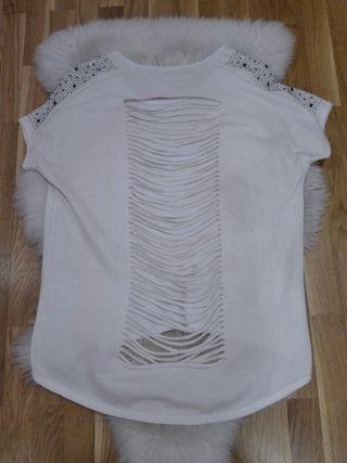 Camiseta de mujer