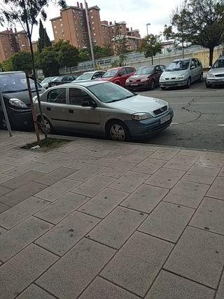 Opel Vectra Vectra 2001
