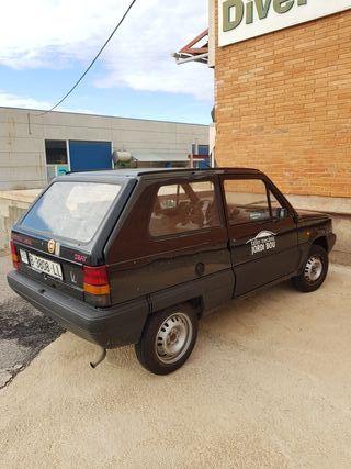 SEAT Marvella 1990