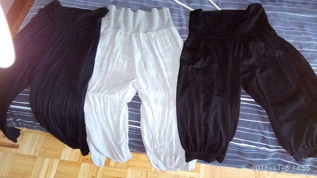 Lote 3 Pantalones Sport Mujer De Segunda Mano Por 8 En Madrid En Wallapop