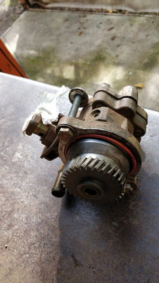 bomba dirección para motor zd30 nissan