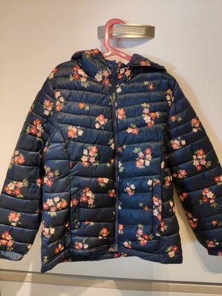 Abrigo ligero Zara