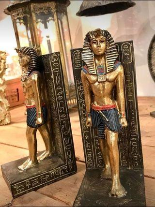2 sujeta libros Egipcios
