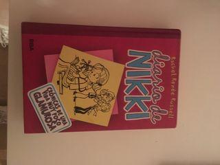 Diario de nikki 1 y 2
