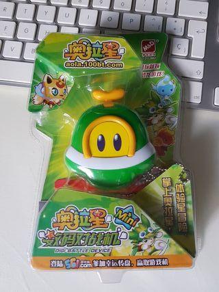 Tamagotchi / Mascota virtual