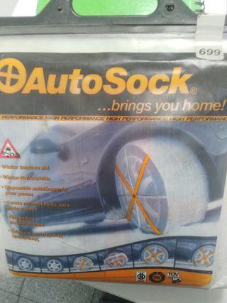 Cadenas AutoSock 699