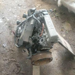 motor 318tds bmw e36 berlina o compac