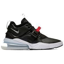320663517e0 Bota basket Nike Air Force 270. Talla 45 de segunda mano por 99 € en ...