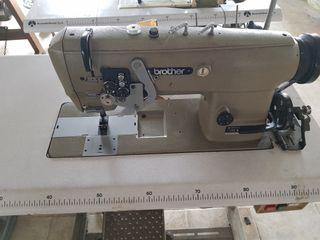Máquina coser brother