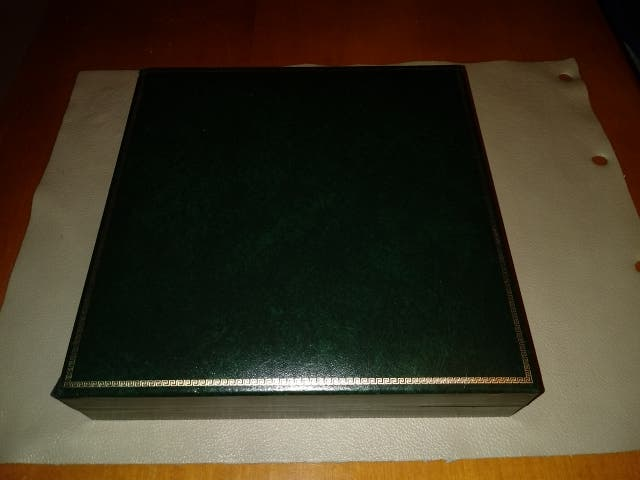 a57f91e14369 Caja Joyero para collar El Corte Inglés de segunda mano por 6 € en ...