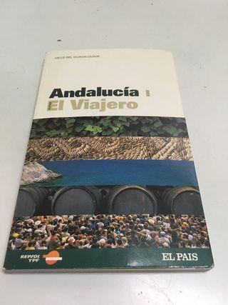 Guía viaje Andalucía