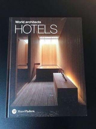 Libro hoteles