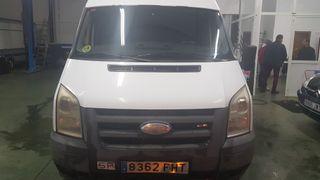 Ford Transit 2006