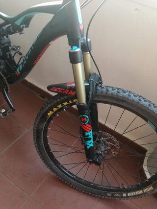Guardabarros EvoBikes para bicicleta