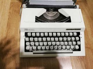 Máquina de escribir contessa 2 Deluxe