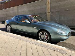 Maserati Coupe 4200