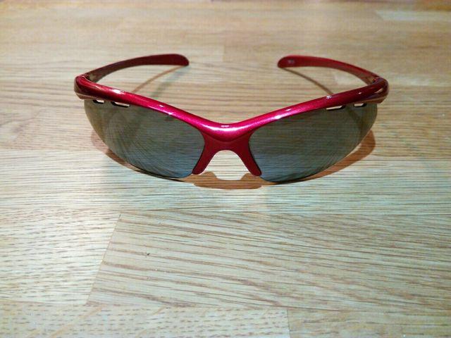 Gafas de sol ski