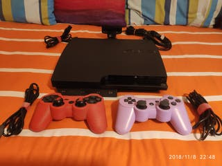 Playstation 3 320Gb PERFECTA 29 juegos