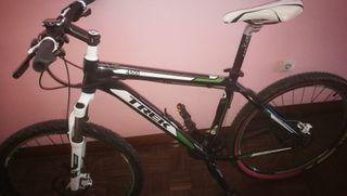 Bicicleta de montaña Trek 4500 Talla M
