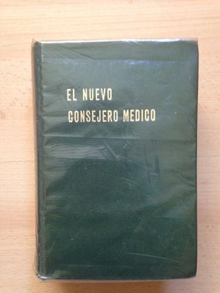 Libro: El Nuevo Consejero Médico