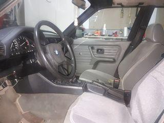 BMW Serie 3 1986 e30