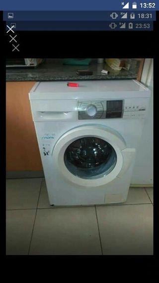 lavadora balay 8kg