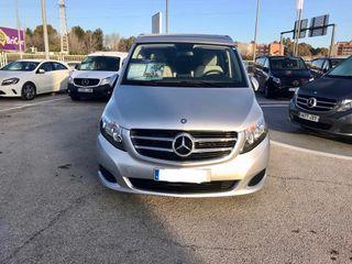 Mercedes-Benz Clase V 2017