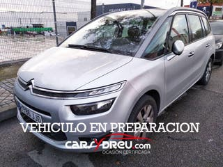 Citroen Grand C4 Picasso e-HDi 115 Airdream Intensive