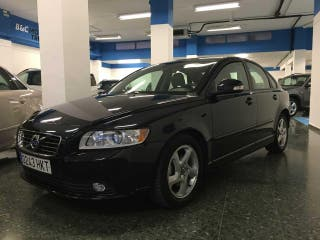 Volvo S40 1.6D Drive Business Edition