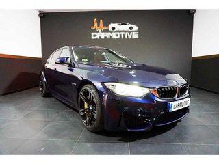 BMW M M3 A Berlina 317 kW (431 CV)