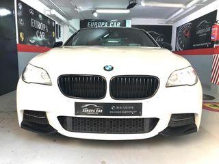BMW SERIES 5 M550d xDrive, 381cv, 4p