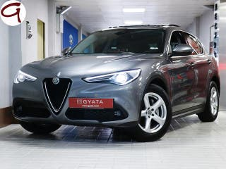 Alfa Romeo Stelvio 2.2 Diesel Super RWD 132 kW (180 CV)