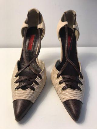 Zapatos de Carolina Herrera Nuevos!