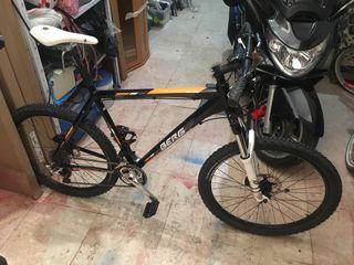 """Bicicleta de Montaña 26"""" shimano XT"""