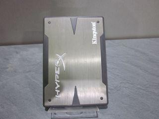 Disco duro KINGSTON HUPER X SSD 3K 120GB