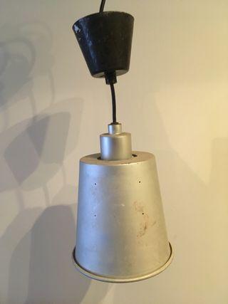 Lámpara de Aluminio de Ikea