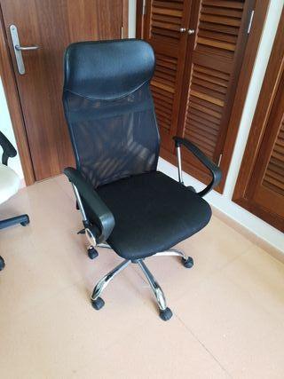 Silla de oficina / escritorio