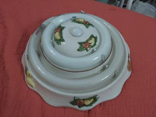 plafón de cocina de cerámica para florescente