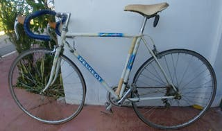 Bici de carretera Peugeot
