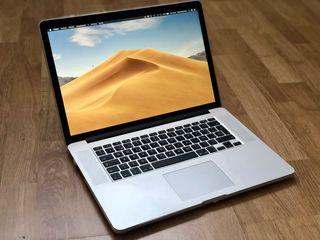 MacBook Pro Retina 15 como nuevo